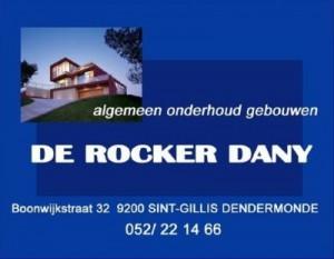 De Rocker