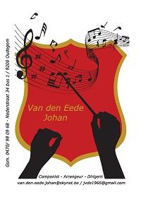 Johan Van den Eede