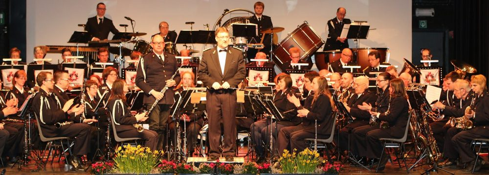 Koninklijke Muziekkapel Brandweer Dendermonde vzw
